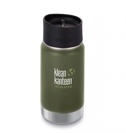 Klean Kanteen INSULATED WIDE 355 ml, FRESH PINE