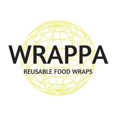 Wrappa Reusable Food Wraps (AUS)