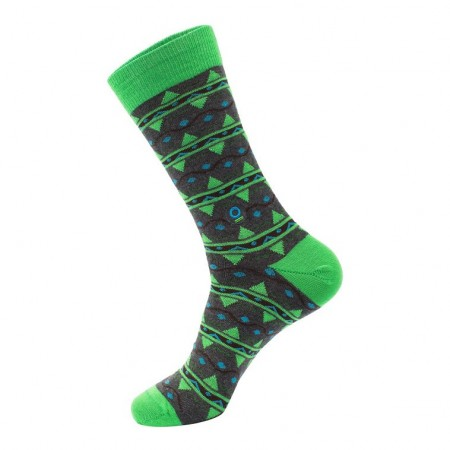 Socks that protect rainforests str. 41-46 (Conscious Step sokker)