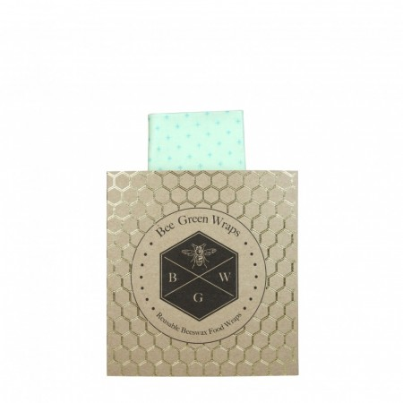 Bee Green Wraps bivoksark SMALL,