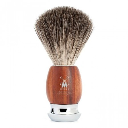 Mühle barberkost Vivo Pure Badger