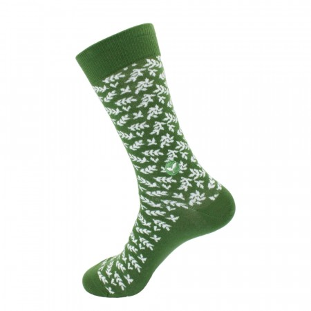 Socks that plant trees I (str. 36-40), Conscious Step sokker