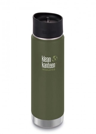 Klean Kanteen INSULATED WIDE 592 ml, FRESH PINE