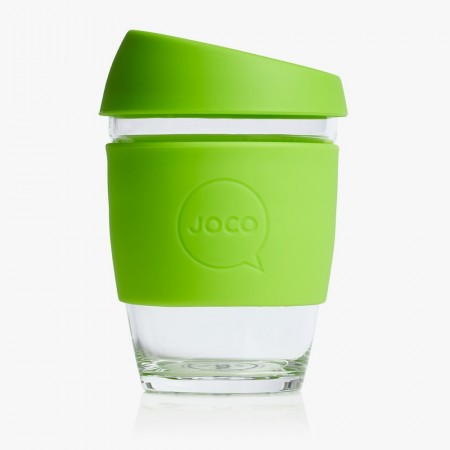 Joco kaffekopp 340 ml, LIME
