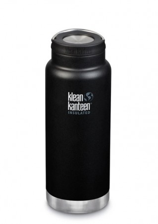 Klean Kanteen TKWide 946 ml, SHALE BLACK