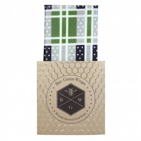 Bee Green Wraps bivoksark XL,