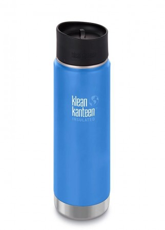 Klean Kanteen INSULATED WIDE 592 ml, PACIFIC SKY