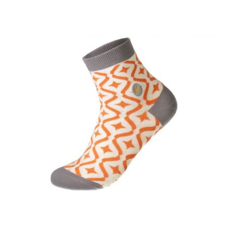 Socks that fight malaria str. 36-40 (Conscious Step sokker)