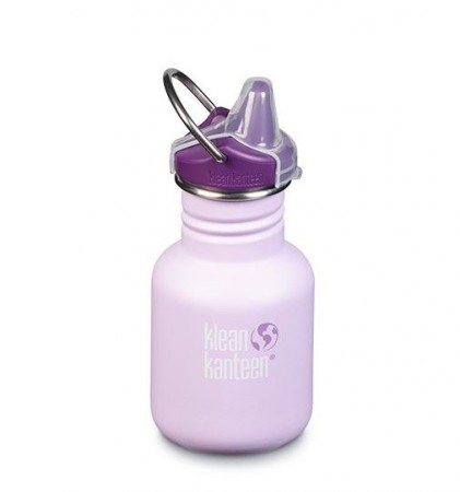 Kid Kanteen Classic drikkeflaske 355 ml - SIPPY CAP, SUGARPLUM FAIRY (+ 6 mnd)