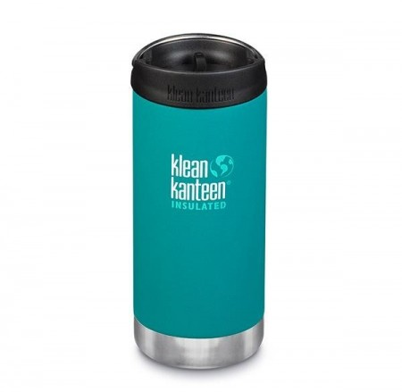 Klean Kanteen INSULATED TKWide 355 ml, EMERALD BAY