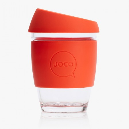 Joco kaffekopp 340 ml, ORANGE