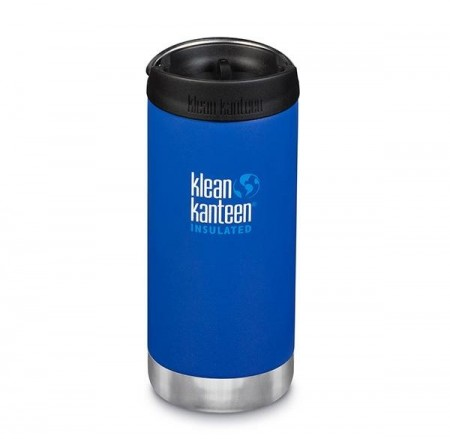 Klean Kanteen INSULATED TKWide 355 ml, DEEP SURF