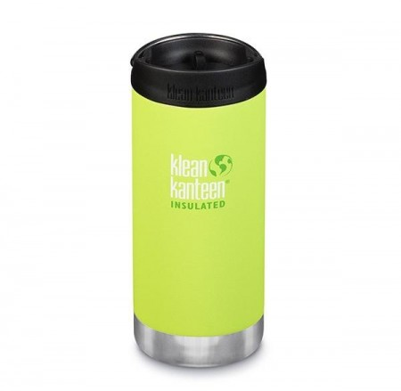 Klean Kanteen INSULATED TKWide 355 ml, JUICY PEAR