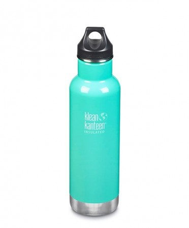 Klean Kanteen INSULATED CLASSIC 592 ml, SEA CREST